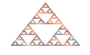 A Sierpinsky Triangle'