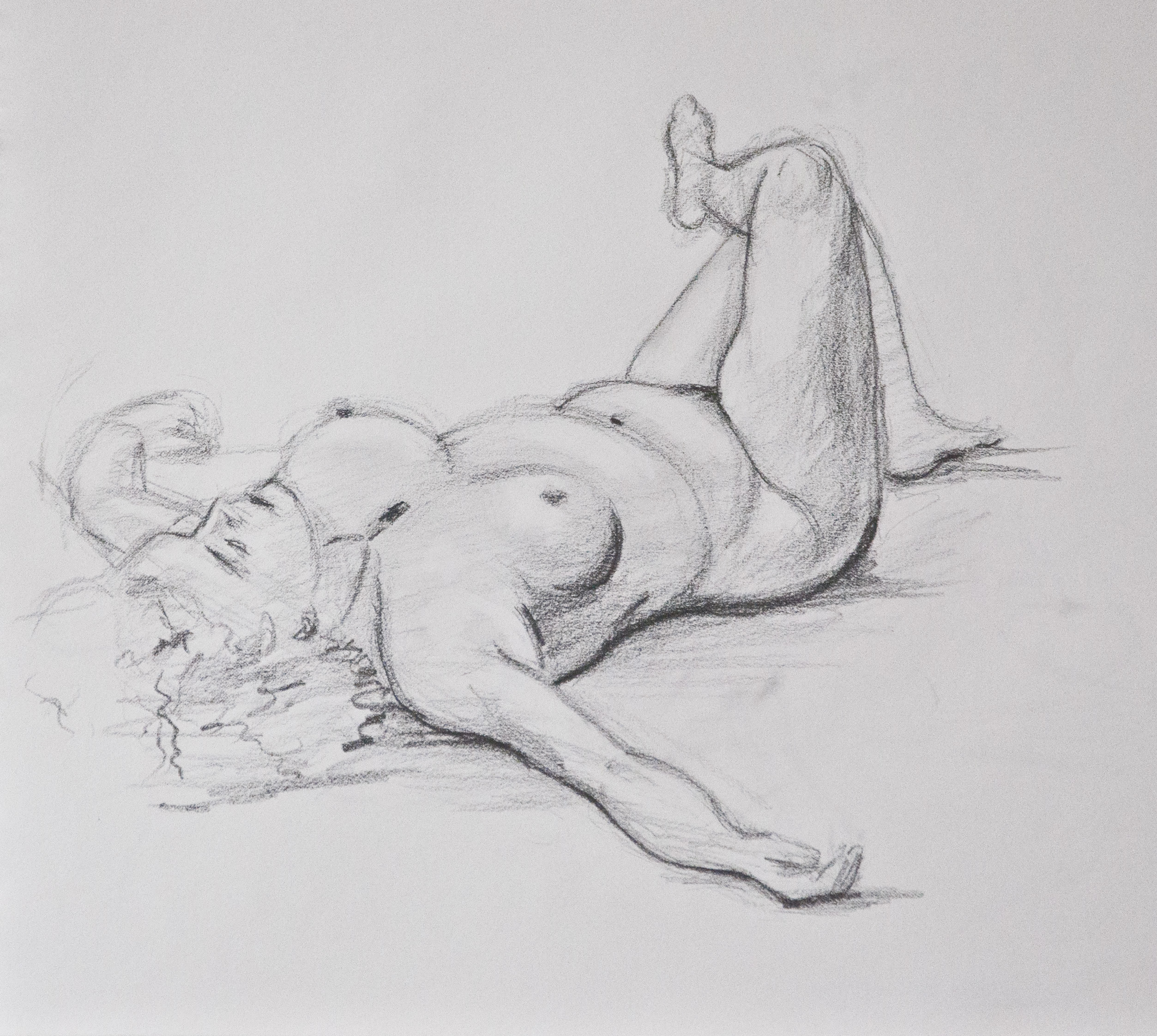 Drawings sketches of women sex