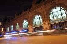 musee d'orsay long exposure