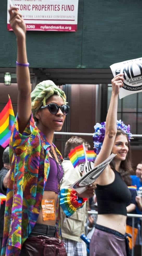 National-Organization-for-Women-Marchers