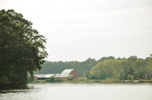 farm on the water
