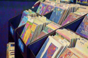 record-bins