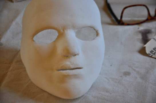 mask progress