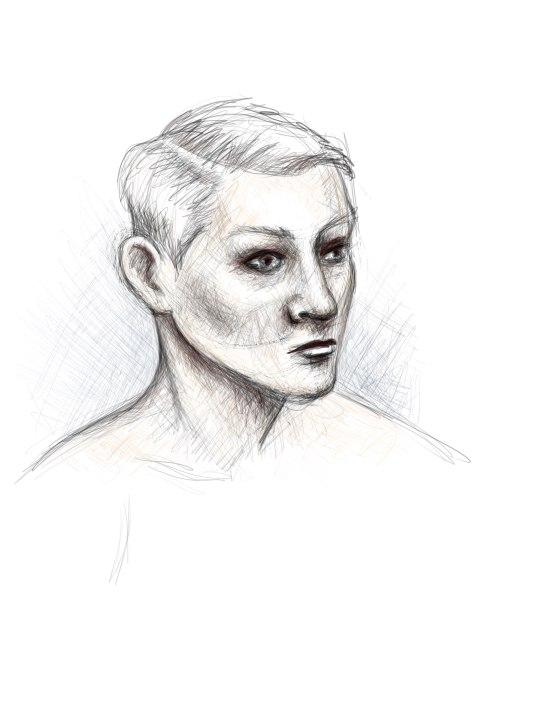 second-head