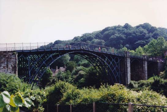 The-Ironbridge